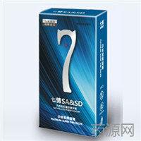 七情白金系列极限超薄进口安全套