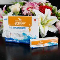 达妇宁®白念康阴道抗菌凝胶(推注式)