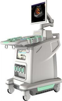 彩色多普勒超声波诊断仪