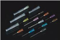一次性使用无菌注射针