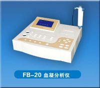 半自动血液凝固分析仪
