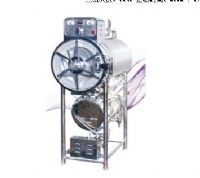 大型蒸汽灭菌器