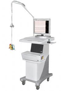 EK-5000系列心电工作站