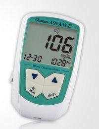 血糖分析仪(商品名:欣瑞)GlucoSure ADVANCE Blood Glucose Monitoring System