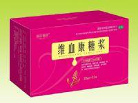 维血康糖浆