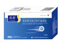 优香高效单体银妇用抗菌凝胶