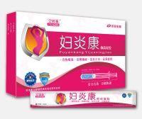妇炎康抑菌凝胶
