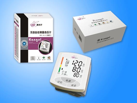 KG-C1自动测量血压计