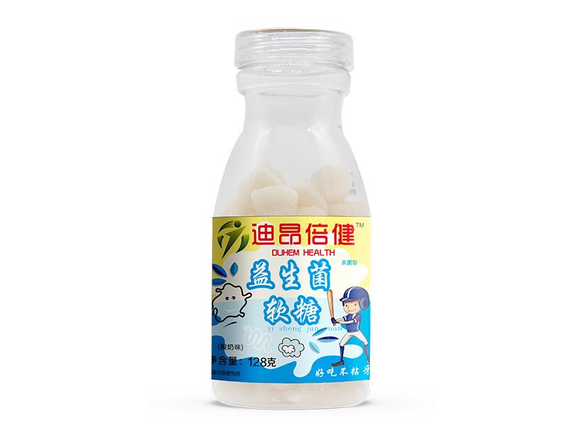 益生菌软糖