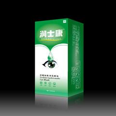 润士康透明质酸钠洗眼液眼药水
