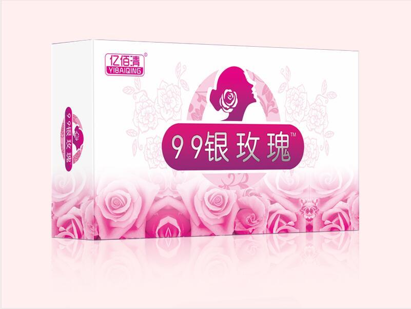 9.9銀玫瑰(婦潔特抑菌凝膠)