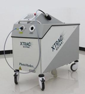美國巔峰Xtrac308準分子激光治療儀AL10000廠商