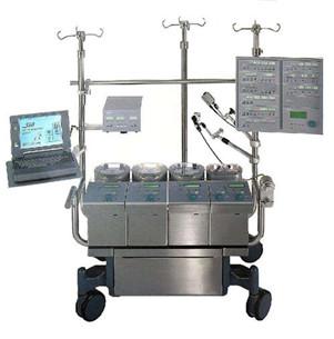 德國MEDOS心肺轉流血泵系統離心泵DELTA STREAM III廠家13761283406