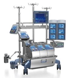 德國LivaNova索林人工心肺機系統體外循環機S5廠家