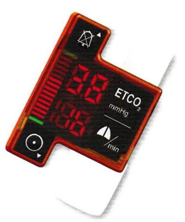 瑞士野馬ETCO2呼末二氧化碳檢測儀廠商