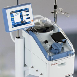 德國索林Sorin自體血液回收分離機XTRA廠商