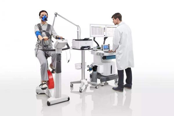 德國耶格運動心肺功能測試系統Oxycon Mobile廠商