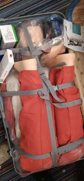 心肺復蘇模擬人KAS/KMU/CPR700W價格