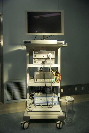 STORZ史托斯3D高清電子腹腔鏡26605BA/26605AA