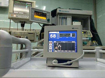 美國柯惠腦電雙頻譜指數測量儀BIS Complete廠家