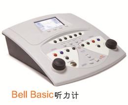 聞聽Inventis貝爾診斷聽力計Bell Plus供應