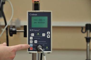美國強生Codman有創顱內壓監護儀826635廠家