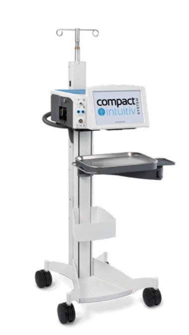 美國眼力健小金剛眼科超聲乳化治療儀COMPACT INTUITIV廠商