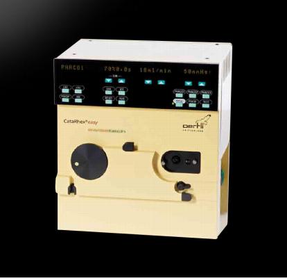 傲帝超聲乳化儀CataRhex Swisstech廠家13761283406