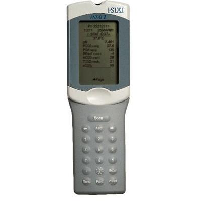 美國雅培i-STAT300-G手持式血氣分析儀