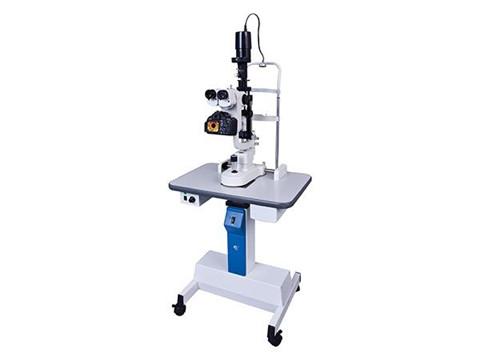 日本尼德克裂隙燈顯微鏡SL-1800廠家