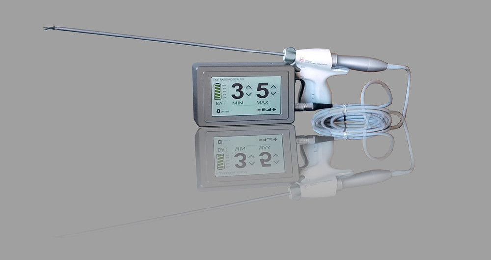 美國柯惠超聲切割止血刀Sonicision廠商13761283406