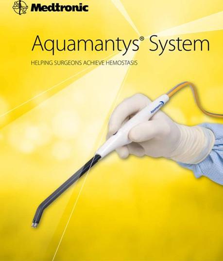 美敦力射頻止血系統AQUAMANTYS廠家13761283406