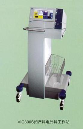 德國愛爾博高頻電刀VIO300S高頻手術系統廠家