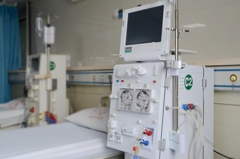 德國貝朗Dialog血液透析濾過裝置廠商13761283406