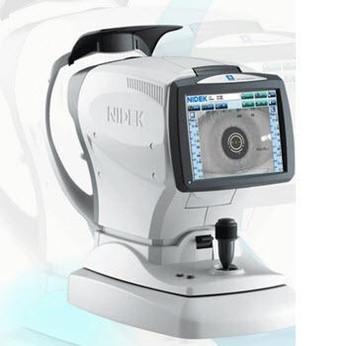日本尼德克光干涉式眼軸長測量儀AL-Scan廠家