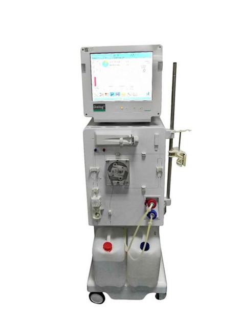 德國貝朗床旁透析機床旁血濾機持續血液凈化系統Diapact CRRT廠家
