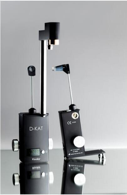 英國凱樂Keeler數碼壓平眼壓計D-KAT廠商