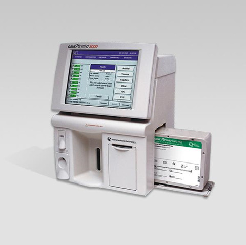 美國沃芬全自動血氣分析儀GEM Premier5000廠商13761283406