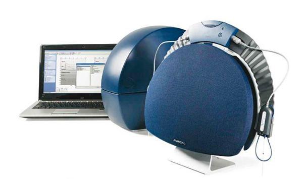 丹麥爾聽美1053真耳測試儀廠商