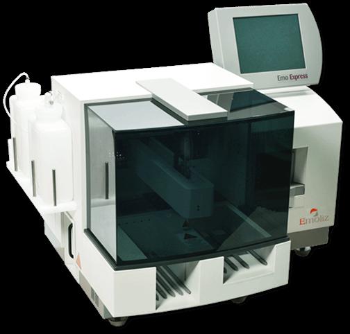 法國STAGO思塔高Emo Express全自動凝血分析儀廠商