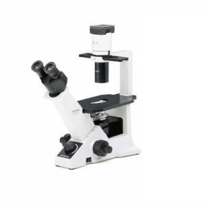倒置生物顯微鏡