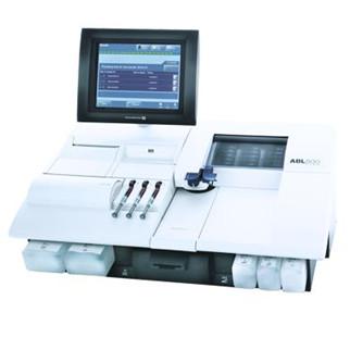 雷度ABL800 FLEX血氣分析儀廠商