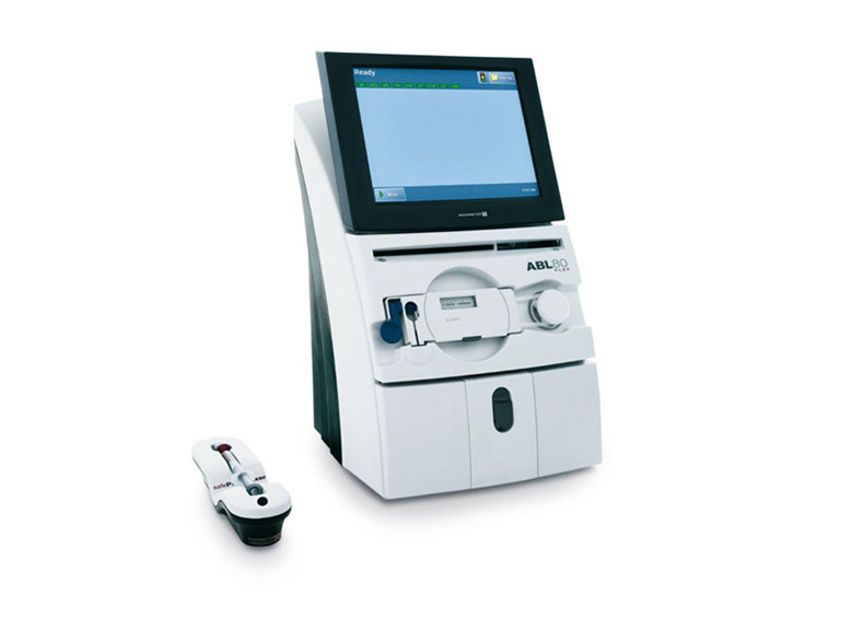 丹麥雷度血氣分析儀ABL9/ABL80 FLEX廠商