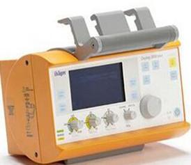 德爾格Oxylog1000急救呼吸機供應