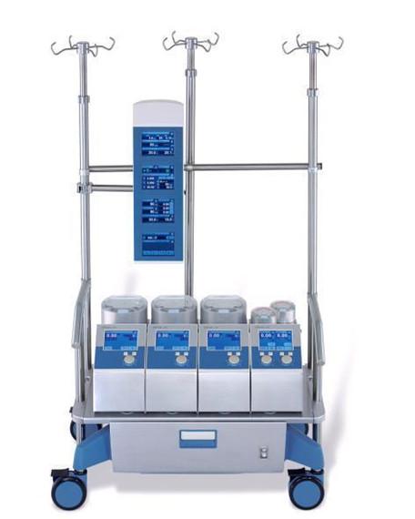 德國索林CP5心肺轉流系統離心泵(體外模肺氧合ECMO)人工心肺機廠家