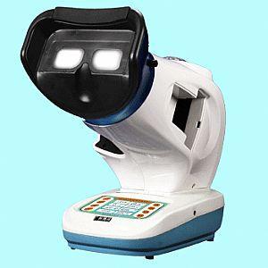 丹麥爾聽美type1085眼球震顫描記儀廠商