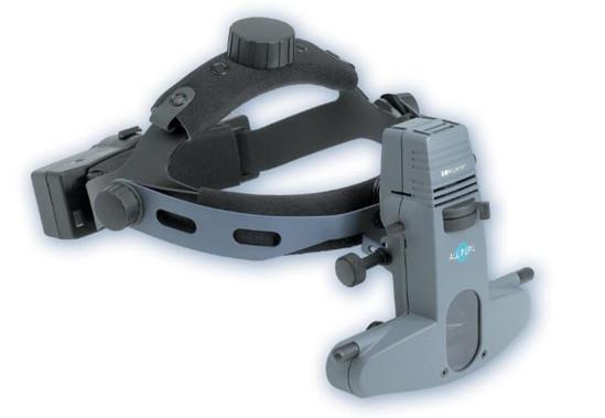 英國凱樂Keeler間接檢眼鏡All pupil II Wireless/Corded有線無線廠商