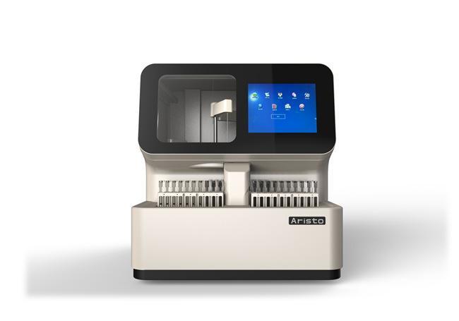 凱基蛋白分析儀
