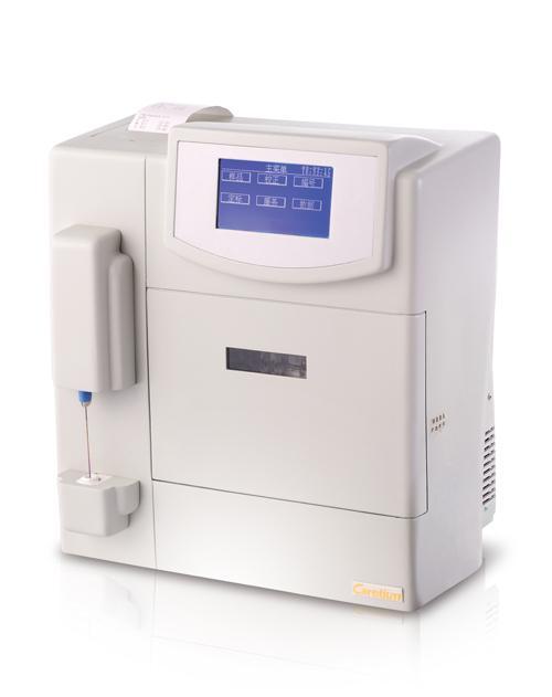 血液電解質分析儀DH-500系列