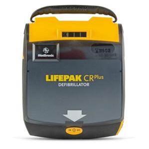 美敦力菲康LIFEPAK CR Plus自動體外除顫儀廠商